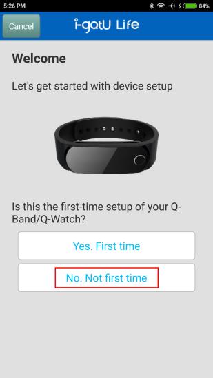 Q-Band Q-66/Q-66HR | MobileAction